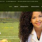 Creación, mantenimiento y diseño de página web NUTESA